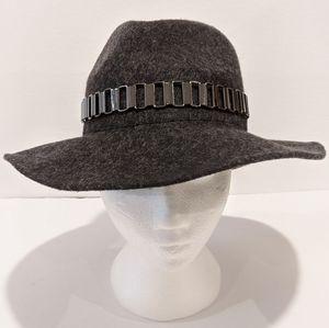 Aldo wool fedora hat